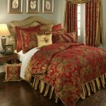 Austin Horn Bedding
